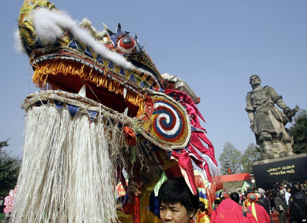 Việt Nam trong mắt Lý Quang Diệu