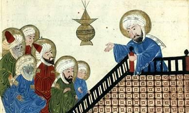 Có thể tách khủng bố ra khỏi đạo Hồi được không?