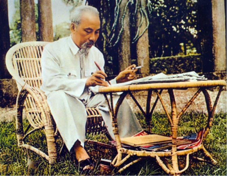 Hơn 20 điều nên biết về Nguyễn Ái Quốc và Hồ Chí Minh