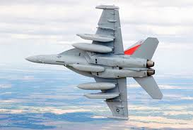 EA-18G Growler tác chiến điện tử
