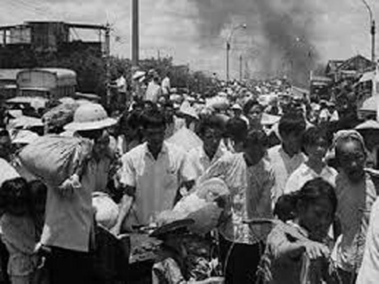 Giờ phút cuối cùng của thành phố Đà Nẵng – 29 tháng 3 – 1975 (Bài số 1)