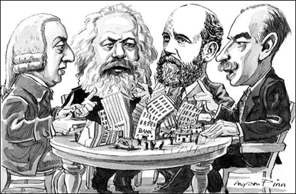 Khi kinh tế tư nhân là động lực, CN Marx-Lenine sẽ ra sao?