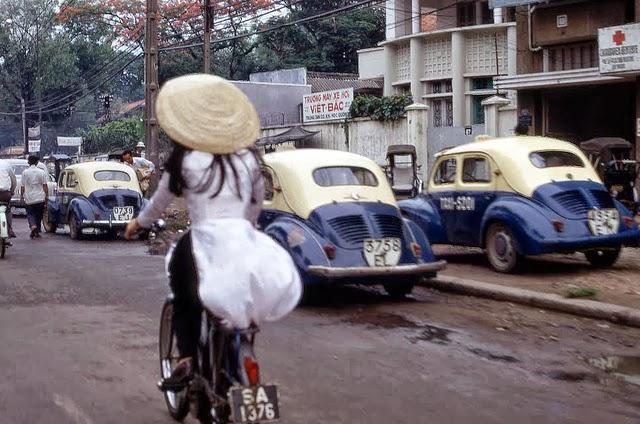 Sài Gòn và Tuổi Thơ của Tôi