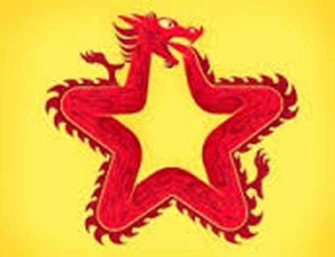 CON RỒNG TRUNG CỘNG KHÔNG THỂ BAY! RED CHINA DRAGON CANNOT FLY!