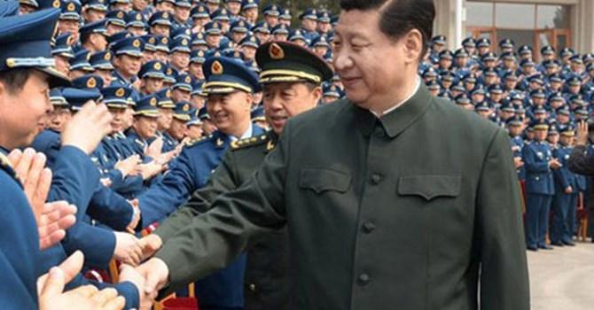 Cuộc Thanh Trừng Của Trung Hoa: Dấu Vết Rạn Nứt