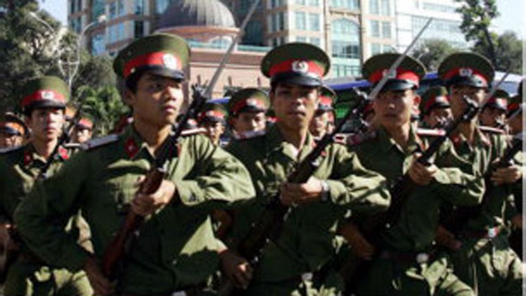 Thư số 41 gởi: Người Lính Quân Đội Nhân Dân Việt Nam