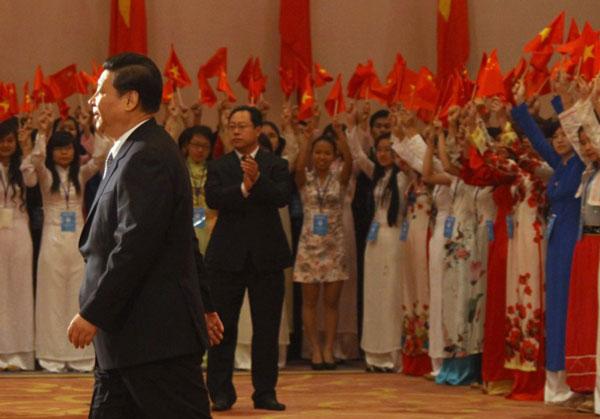 Càng Định Hướng, Càng Làm Thuê Và Lệ Thuộc Trung Quốc