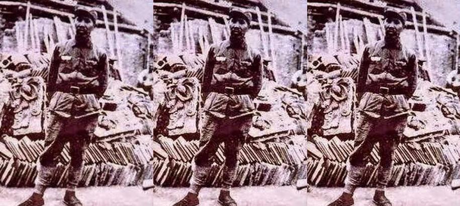 Thiếu Tá Bát Lộ Quân Hồ Quang Làm Đảng CSVN Mắc Nghẹn