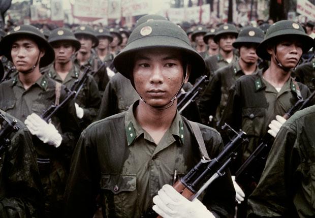 Tâm sự của cái nón cối Made in China