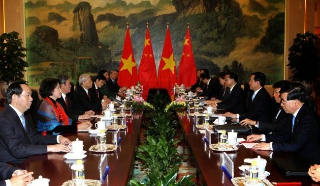 Việt Nam đặt Hải Phòng vào Con Đường Tơ Lụa của Trung Cộng là tự rước họa vào thân