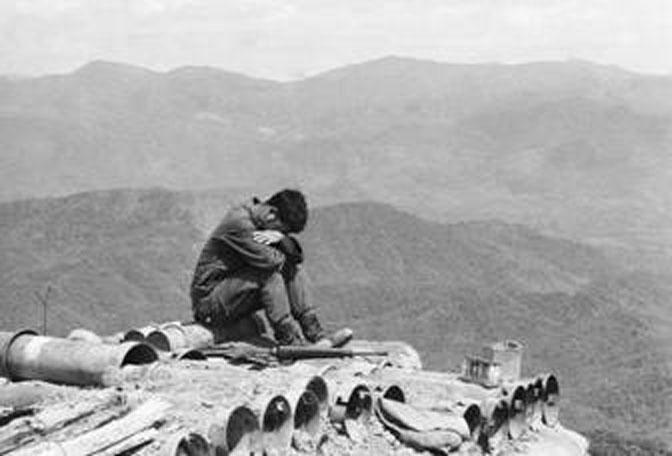 Ngày Quốc Hận đau thương 30 tháng 4– 1975