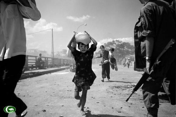 Cuộc chiến Việt Nam chấm dứt nhưng mãi lâu lắm vết thương tâm hồn mới dần phai