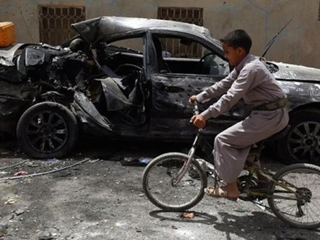Ai đang đánh nhau ở Yemen?
