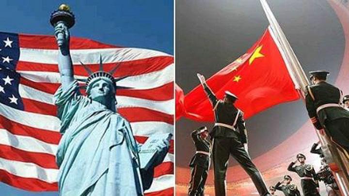 Mỹ có đánh Trung Cộng không?