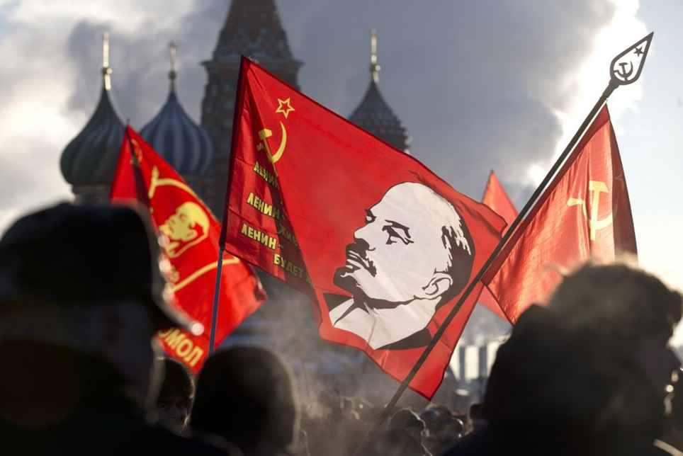 Còn kiên định con đường CNXH và Chủ nghĩa Marx-Lenin để làm gì?