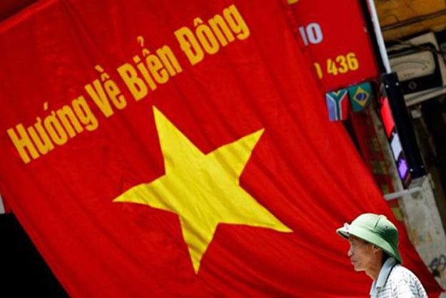 Từ Đặc Trưng Đến Đặc Quyền-Đặc Lợi, Chính Phủ Không Dám Lên Án Trung Quốc Trước Quốc Hội