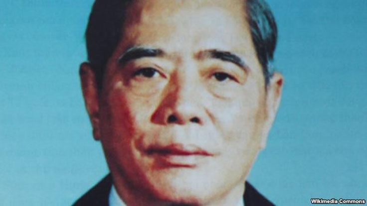 Ông Nguyễn Văn Linh với dân tộc, đất nước và miền Nam
