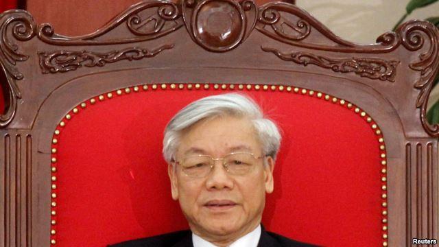 Thư ngỏ gửi ông Nguyễn Phú Trọng trước chuyến đi Mỹ