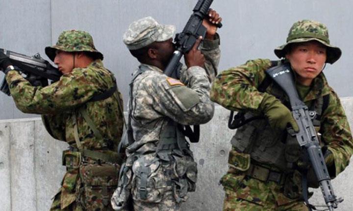 Á CHÂU: NATO PHƯƠNG ĐÔNG ĐANG THÀNH HÌNH?