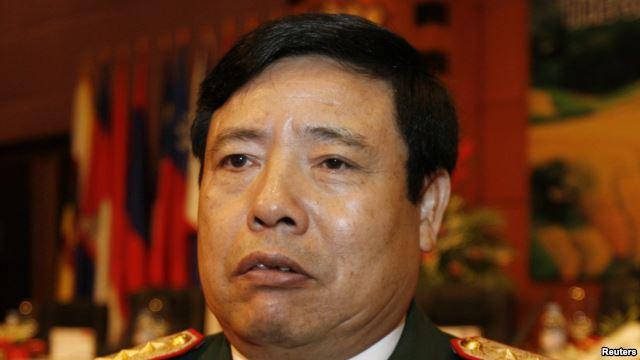 Vụ Phùng Quang Thanh và truyền thông Việt Nam