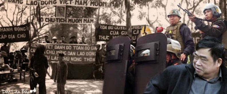 Giết Người Cướp Của Là Bản Chất Không Thể Thay Đổi Của Đảng CSVN