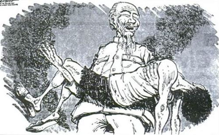 KIỂM KÊ THỰC TẾ ĐỂ LƯỢNG ĐỊNH  TỘI ÁC CỦA CỘNG SẢN