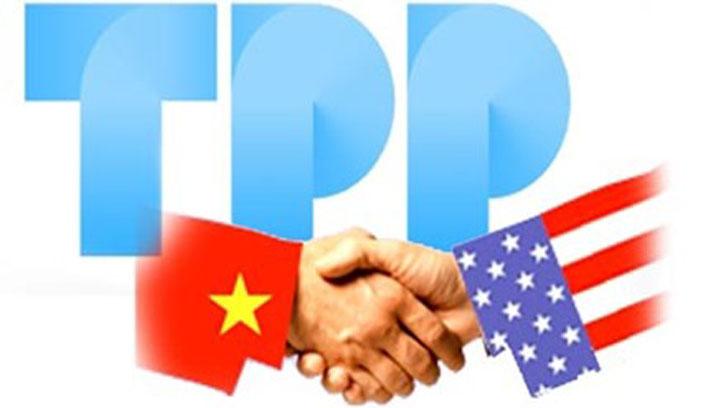 Viêt Nam và TPP