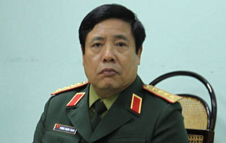 Những uẩn khúc trong tai nạn của tướng Phùng Quang Thanh