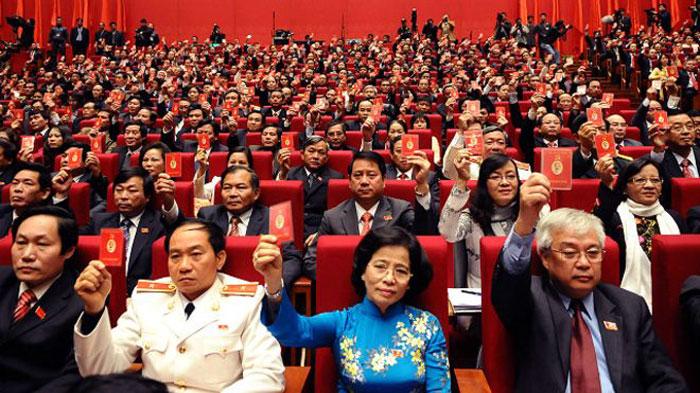 Việt Nam nếu đa đảng sẽ đổ máu?