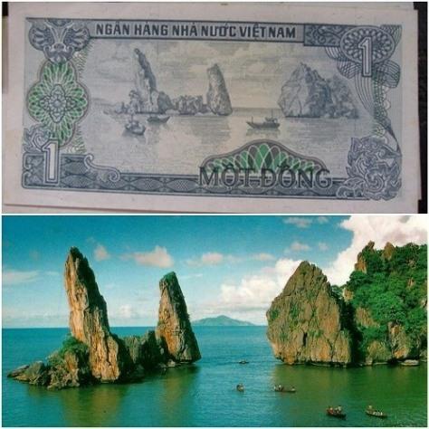 Tiền mới để cho ngày 25/4/1978