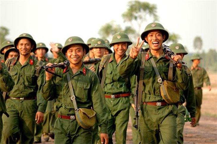Quân Đội Nhân Dân VN đâu rồi?