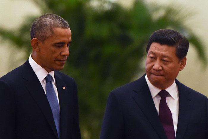 Những Khó Khăn Của Trung Quốc