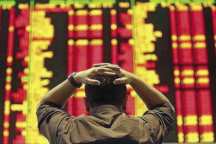 Chuyện gì xảy ra khi Việt Nam bị khủng hoảng kinh tế?!