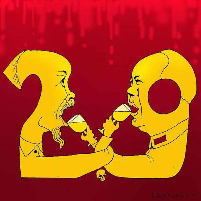 70 Năm Vẫn Lơ Tơ Mơ