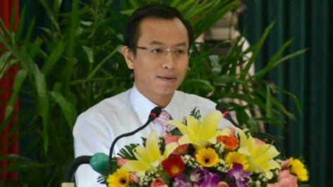 Nguyễn Xuân Anh sinh năm 1976 (39 tuổi),Bí thư Thành ủy Đà Nẵng