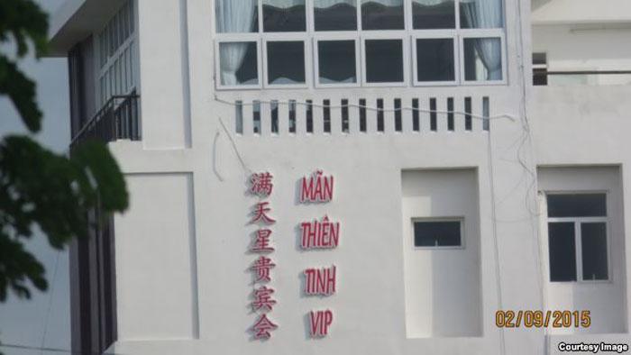 Vì sao chính phủ Việt Nam vẫn phớt lờ hiểm hoạ Trung Quốc mang tên Silver Shores?