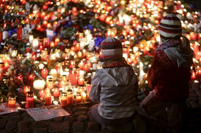 Những hậu quả sau vụ khủng bố tại Paris