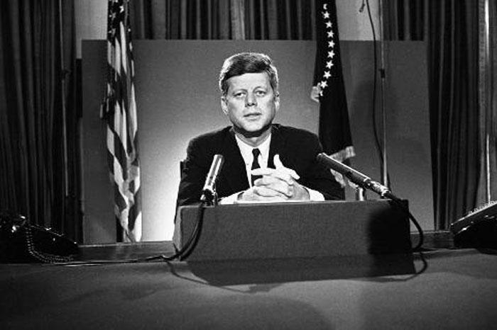 Kennedy Quyết Định Rút Khỏi Miền Nam