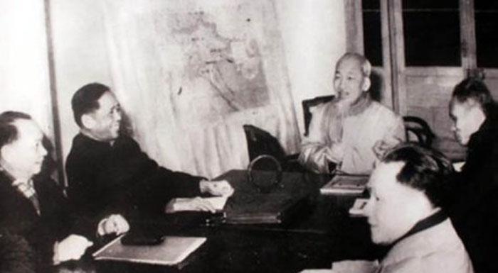 Độc tài toàn trị Cộng sản là di họa khủng khiếp của Hồ