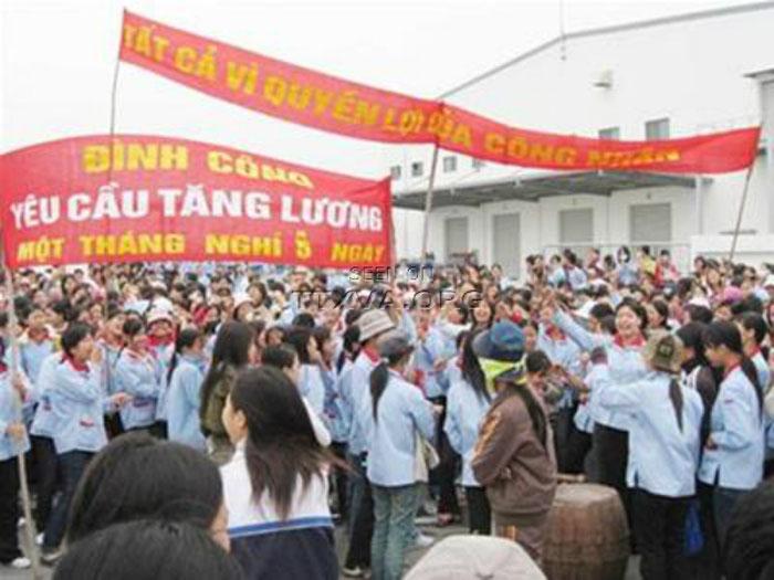 Về vấn đề công đoàn độc lập của VN trong TPP