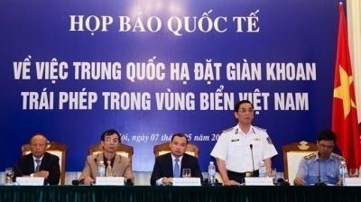 +Hà Nội họp báo, ngày 07 tháng 05 năm 2014