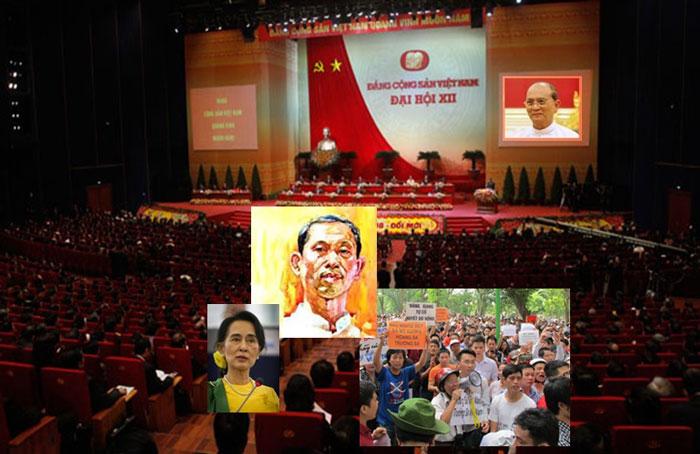 """Xuân Bính Thân – Chúc chúng ta tìm được """"Thein Sein"""""""