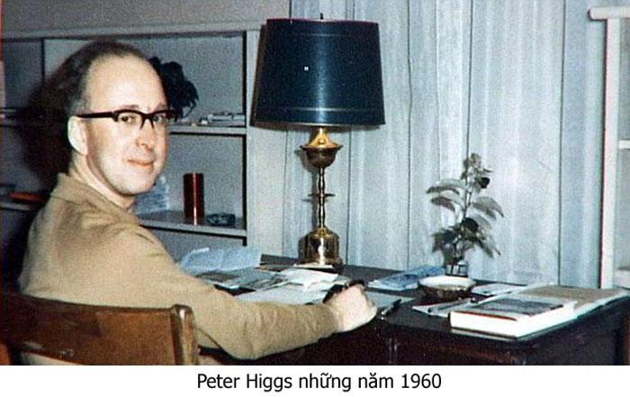 Từ Peter Higgs Nhìn Lại Vài Thuyết Của Người Xưa