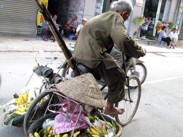 Tết và lạnh lùng tương lai Việt