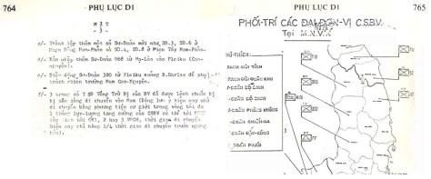 Nguyễn Tiến Hưng, Bí Mật Dinh Độc Lập trang 764 và 765