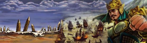 Trận Bạch Đằng năm 938, Ngô Quyền đại phá quân Nam Hán, chém thái tử Hoằng Thao.