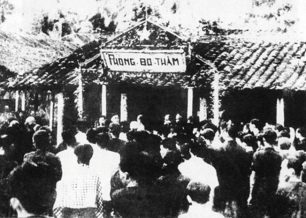 Bầu cử Quốc hội ở Nam Bộ,1946