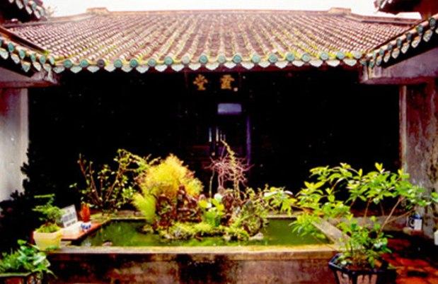 Ngôi nhà của cụ Vương Hồng Sển thời VNCH