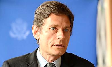 Tom Malinowski