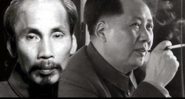 Tài sản Mao - Hồ